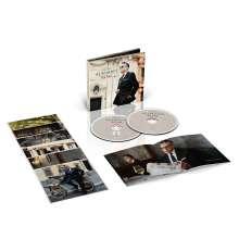 Götz Alsmann: In Rom (Limited-Deluxe-Edition), CD