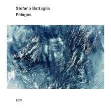 Stefano Battaglia (geb. 1966): Pelagos, 2 CDs