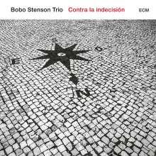 Bobo Stenson (geb. 1944): Contra La Indecisión, CD