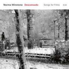 Norma Winstone (geb. 1941): Descansado: Songs For Films, CD