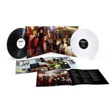 Grobschnitt: Merry-Go-Round (remastered) (180g) (Black & White Vinyl), 2 LPs