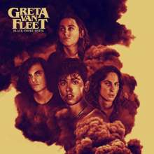Greta Van Fleet: Black Smoke Rising EP