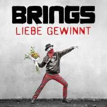Brings: Liebe gewinnt, CD