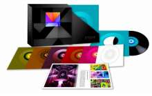 Brian Eno: Music For Installations (Limited-Edition-Box-Set)