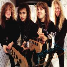 Metallica: The 5.98 E.P.-Garage Days Re-Revisited