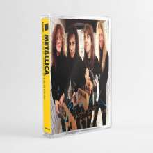 Metallica: The 5.98 E.P. - Garage Days Re-Revisited