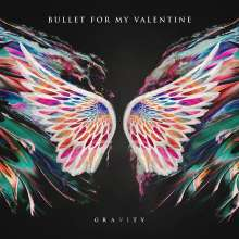 Bullet For My Valentine: Gravity (Vinyl)