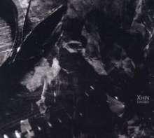 Xhin: Sword, CD