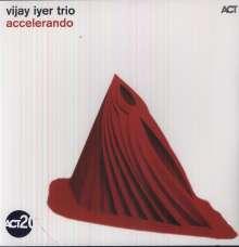 Vijay Iyer (geb. 1971): Accelerando, LP