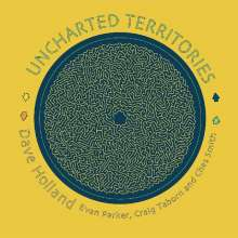 Dave Holland (geb. 1946): Uncharted Territories, 3 LPs