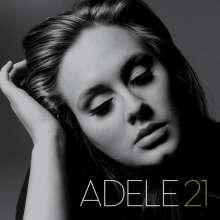 Adele: 21, CD