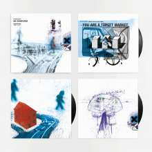 Radiohead: OK Computer Oknotok 1997-2017 (Vinyl-Reissue)
