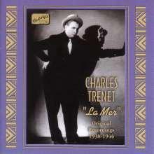 Charles Trenet: La Mer - Original Recordings 1938 - 1946, CD