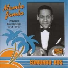 Edmundo Ros: Mambo Jambo, CD