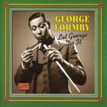 George Formby: Let George Do It, CD