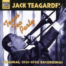 Jack Teagarden (1905-1964): Texas Tea Party, CD