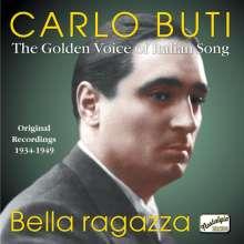 Carlo Buti: Bella Ragazza, CD