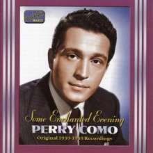 Perry Como: Some Enchanted Evening, CD