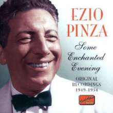 Ezio Pinza: Some Enchanted Evening, CD