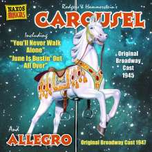 Rodgers & Hammerstein: Carousel, CD