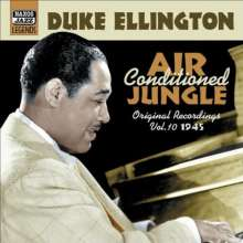 Duke Ellington (1899-1974): Air Conditioned Jungle, CD