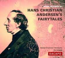 Odense SO - Hans Christian Andersen's Fairytales, CD