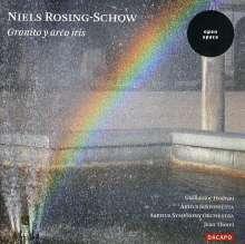 Niels Rosing-Schow (geb. 1954): Orichalk für Orchester, CD