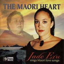 Jade Eru: The Maori Heart, CD