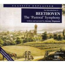 Classics Explained:Beethoven,Symphonie Nr.6, 2 CDs
