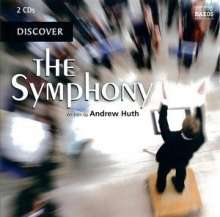 Discover the Symphony  (in engl.Spr.), 2 CDs