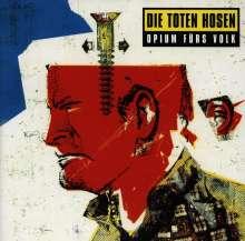 Die Toten Hosen: Opium fürs Volk (remastered), 2 LPs