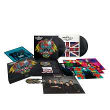 Die Toten Hosen: Laune der Natur (180g) (Limited-Numbered-Deluxe-Box-Set inkl. »Learning English Lesson 2«)