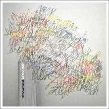 National: High Violet, CD