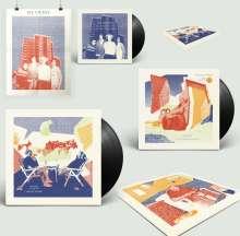 Mach's besser: 25 Jahre Die Sterne (Limited-Numbered-Edition-Box-Set), 2 LPs