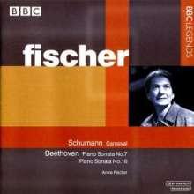 Annie Fischer,Klavier, CD