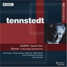 Richard Strauss (1864-1949): Der Bürger als Edelmann - Suite op.60, CD