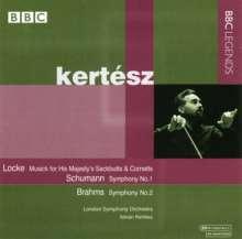 Istvan Kertesz dirigiert, CD