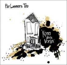 Pär Lammers: Komm doch vorbei, CD