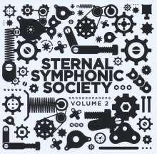 Sebastian Sternal (geb. 1983): Sternal Symphonic Society Volume 2, CD