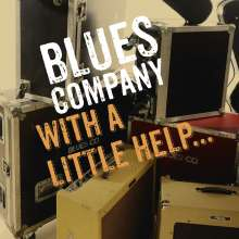 Blues Company: With A Little Help... (180g) (exklusiv für jpc)