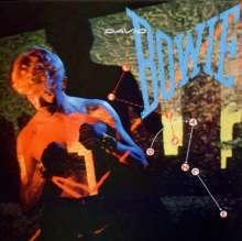 David Bowie: Let's Dance, CD