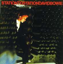 David Bowie: Station To Station, CD