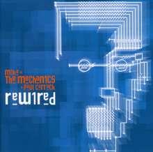 Mike & The Mechanics: Rewired, CD