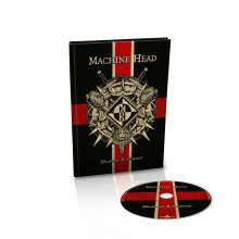 Machine Head: Bloodstone & Diamonds (Limited Digibook), CD