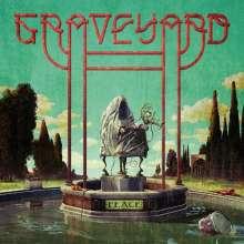 Graveyard: Peace (Clear Vinyl)