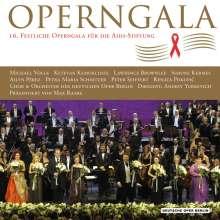 16.Festliche Operngala für die Deutsche AIDS-Stiftung, CD