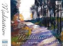 Meditation, 3 CDs