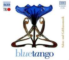 Salonorchester Schwanen - Bluetango (Favourites I-III), 3 CDs