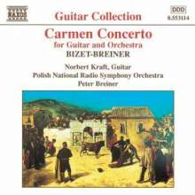 Norbert Kraft spielt Arrangements, CD