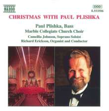 Weihnachten mit Paul Plishka, CD